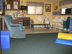 Infant-Toddler-Room
