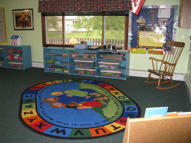 Learner-Circle-Time-Area